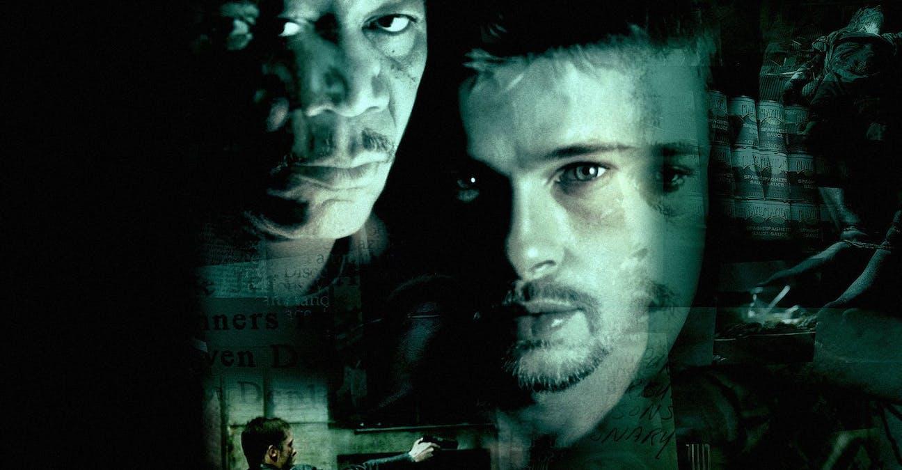 5 bästa thrillers – som egentligen är skräckfilmer