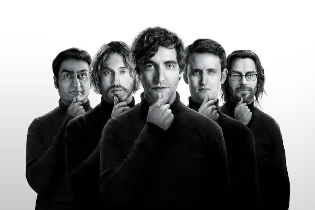 Silicon HBO