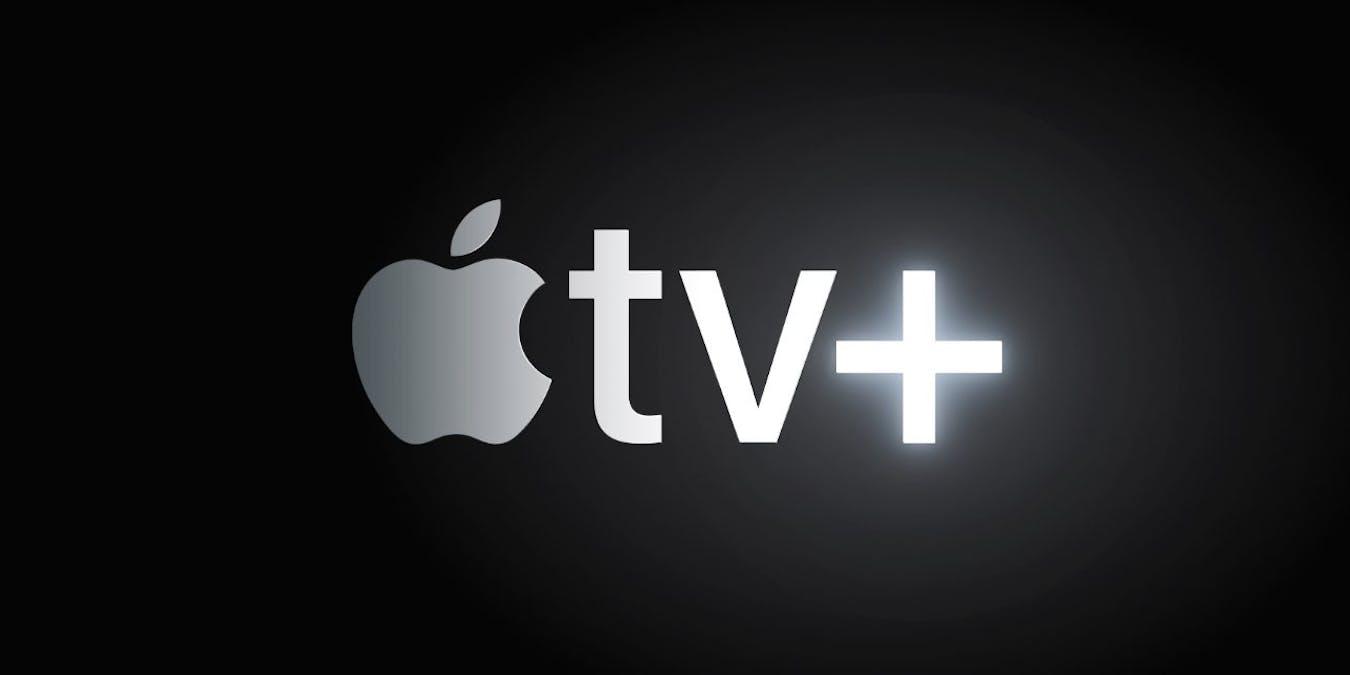 Så många användare har Apple TV+