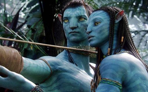 Då kommer Avatar 2 på bio