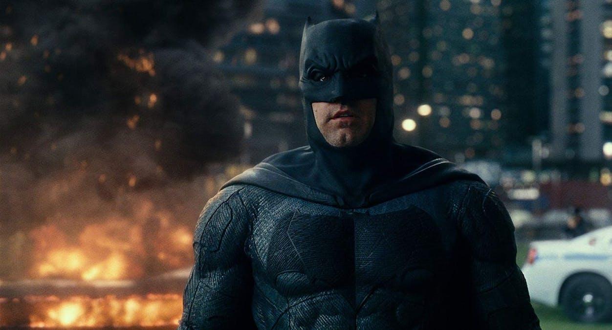 Batman mot Jokern –de bästa fightscenerna