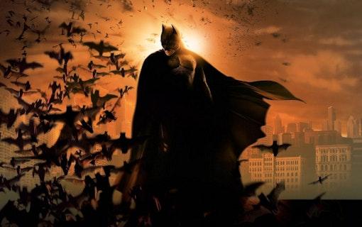 Bild på regissören och manusförfattaren Christopher Nolan.