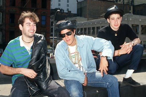 Spike Jonze gör film om Grammybelönade Beastie Boys