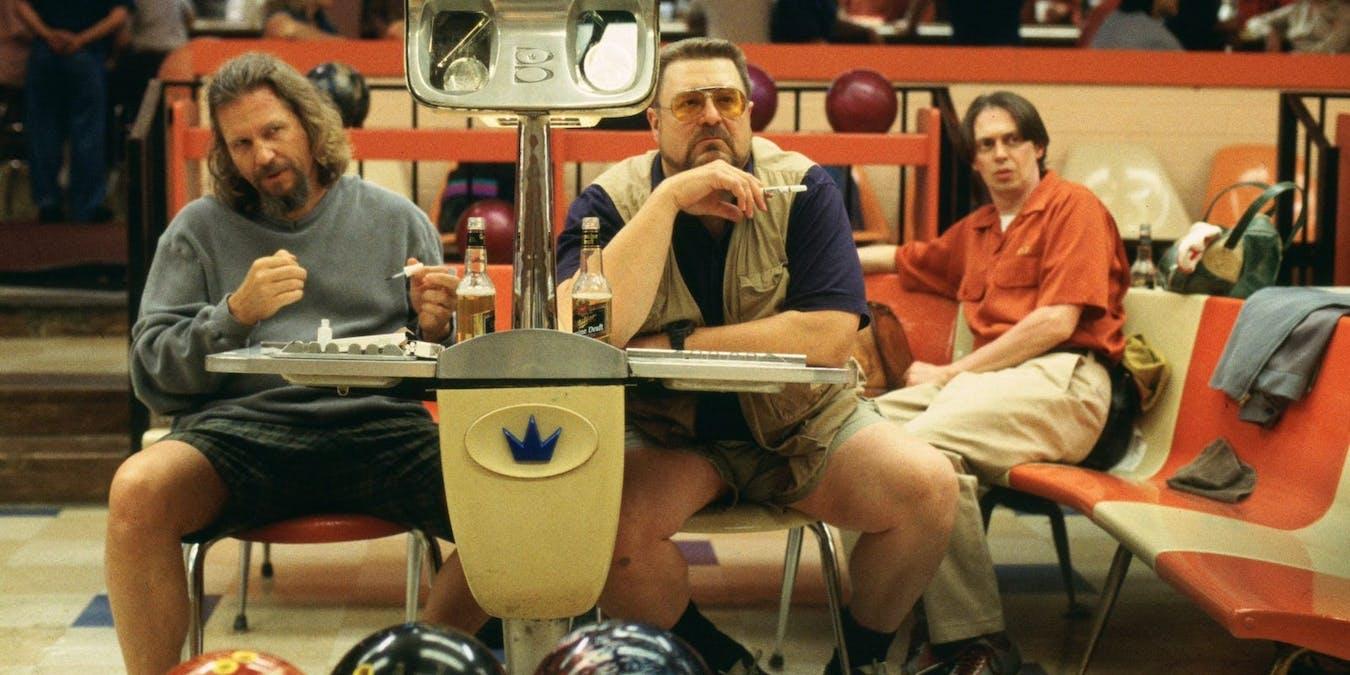 Första trailern till Big Lebowski-spinoffen The Jesus Rolls