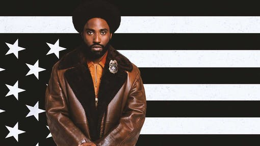 Blackkklansman av Spike Lee