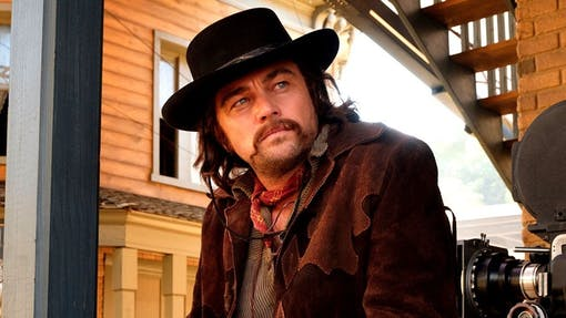 Quentin Tarantinos serie Bounty Law