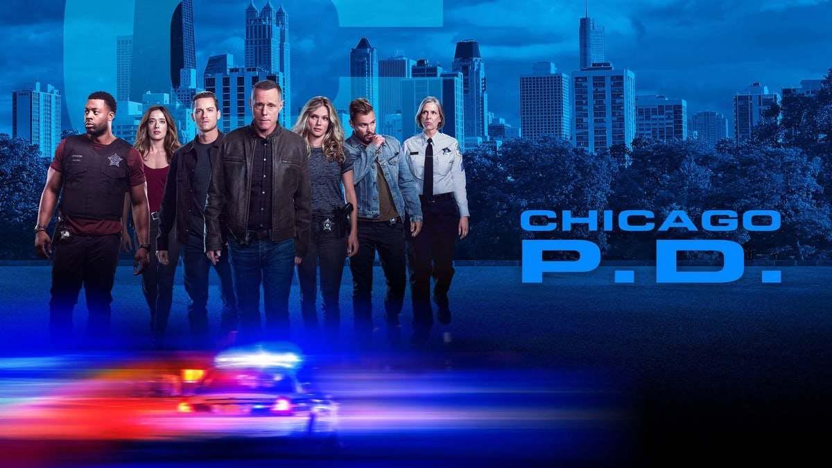 Därför ska du se Chicago serierna