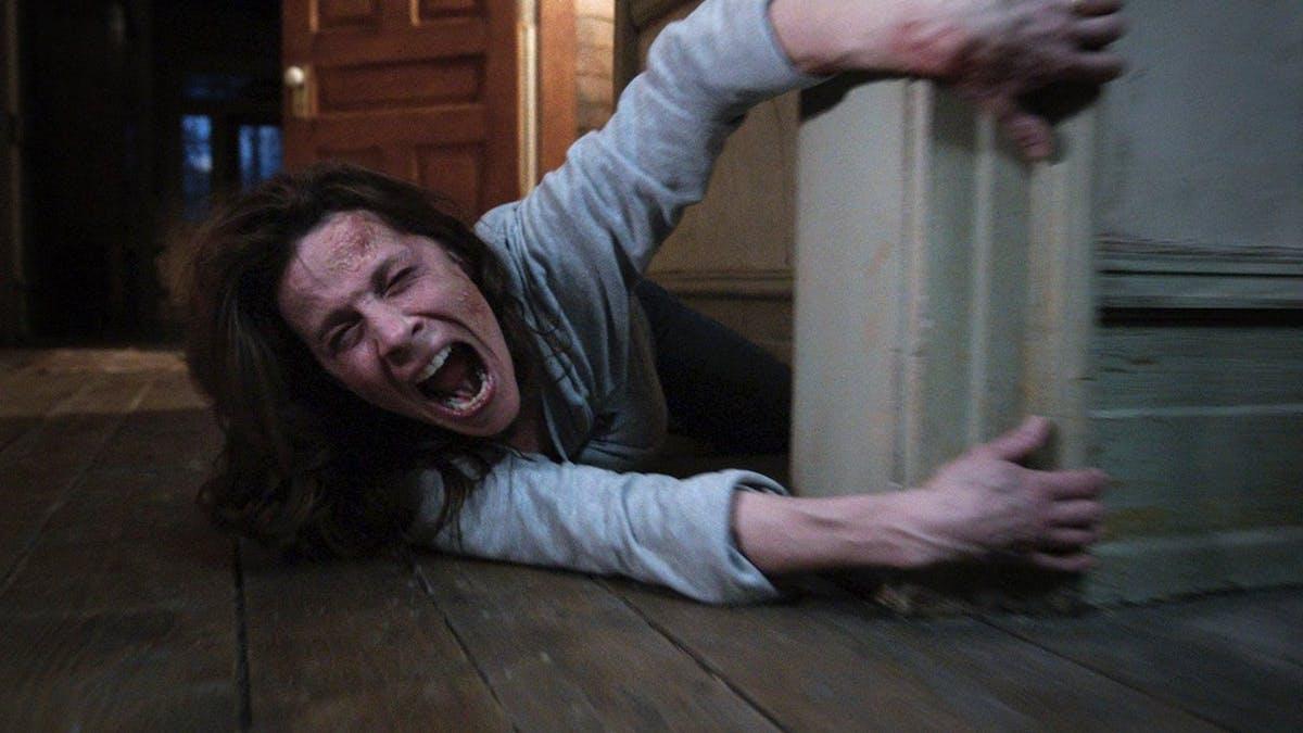 Då kommer Saw-regissörens nya skräckis