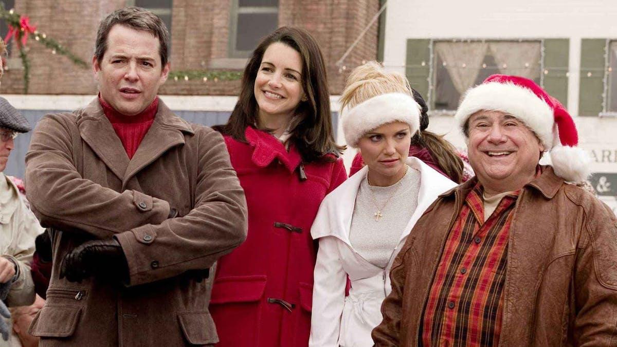 Julfilmer – de 5 sämsta du aldrig borde se