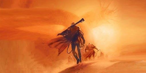 Efterlängtade Dune har visats för testpublik