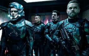 The Expanse (säsong 4)
