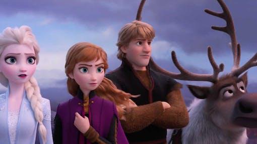 1 miljon svenskar har sett Frost 2 på bio