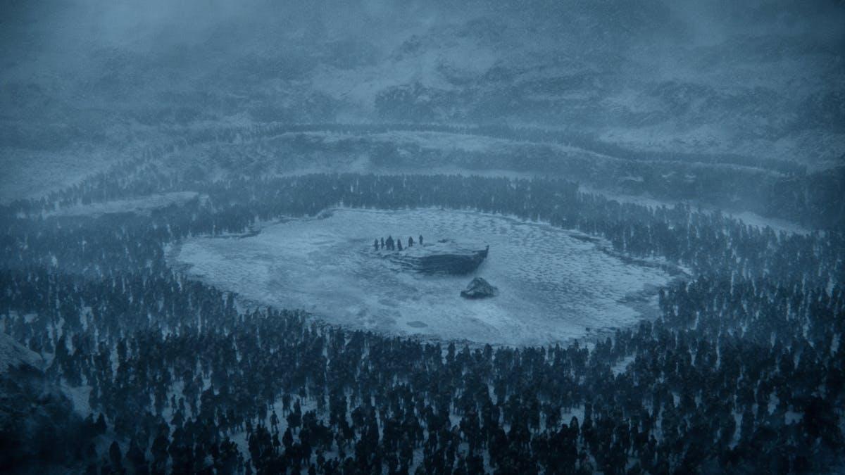 Reflektion: Game of Thrones säsong 7 – avsnitt 6
