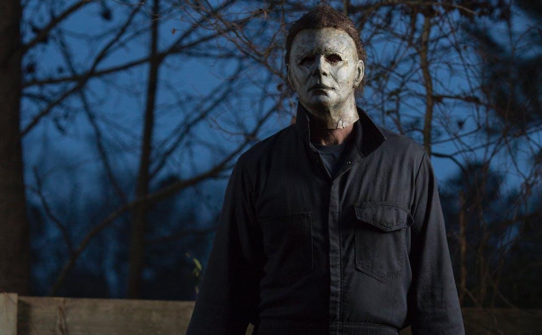 Jamie Lee Curtis debuterar som skräckfilmsregissör