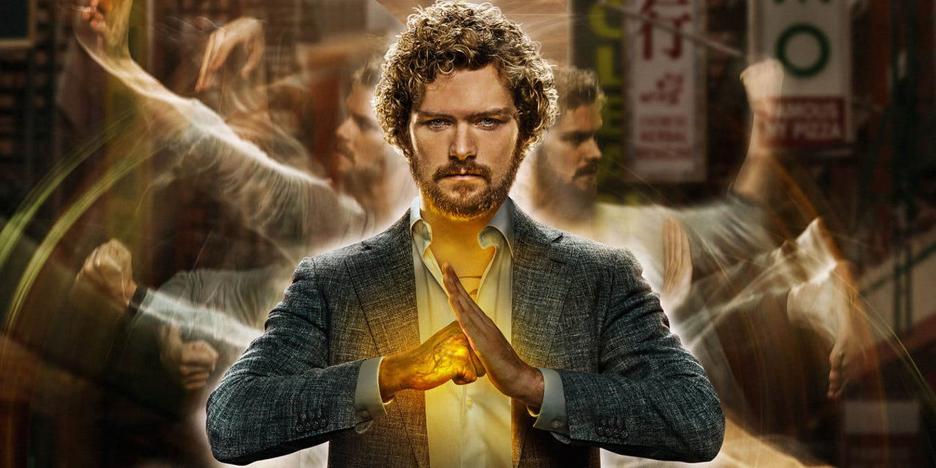 Iron Fist (säsong 2)