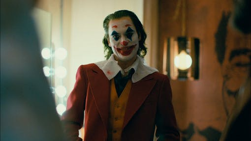 BAFTA galan snart här – Joker minst sagt populär