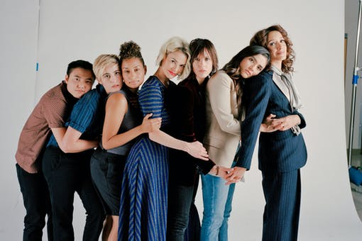 The L Word: Generation Q - Nygammal HBO-serie om HBTQ-kvinnors liv