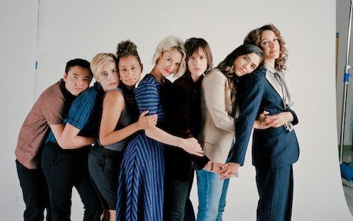 The L Word: Generation Q - Nygammal HBO-serie om HBTQ-kvinnors liv