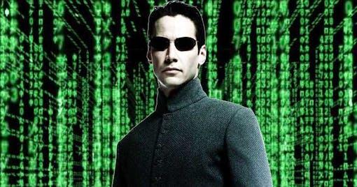 Nya skådespelare till Matrix 4