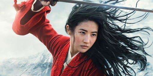 Mulan –Disneys första äkta live action-remake?