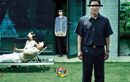 """HBO gör mini-serie av Bong Joon-hos """"Parasit"""""""