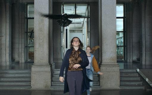 ''Psykos i Stockholm'' (2020).
