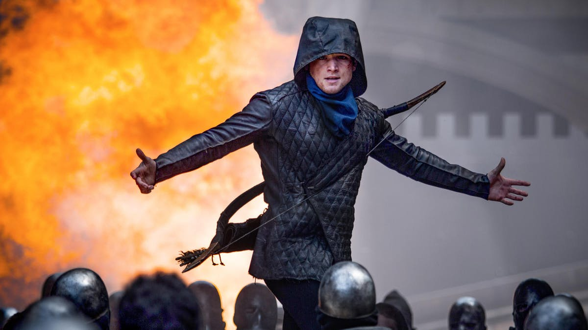 Robin Hoods filmer rankade från sämst till bäst