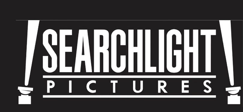 searchlight pictures logotyp