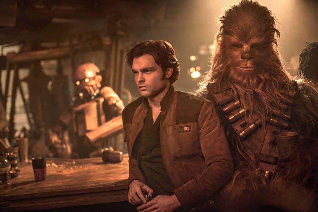 Solo: A Star Wars Story – så bra är varje karaktär