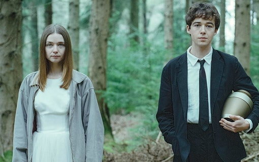 """""""The End of the F***ing World"""" (säsong 2)"""