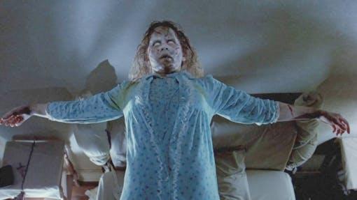 Ny Exorcistfilm släpps 2020