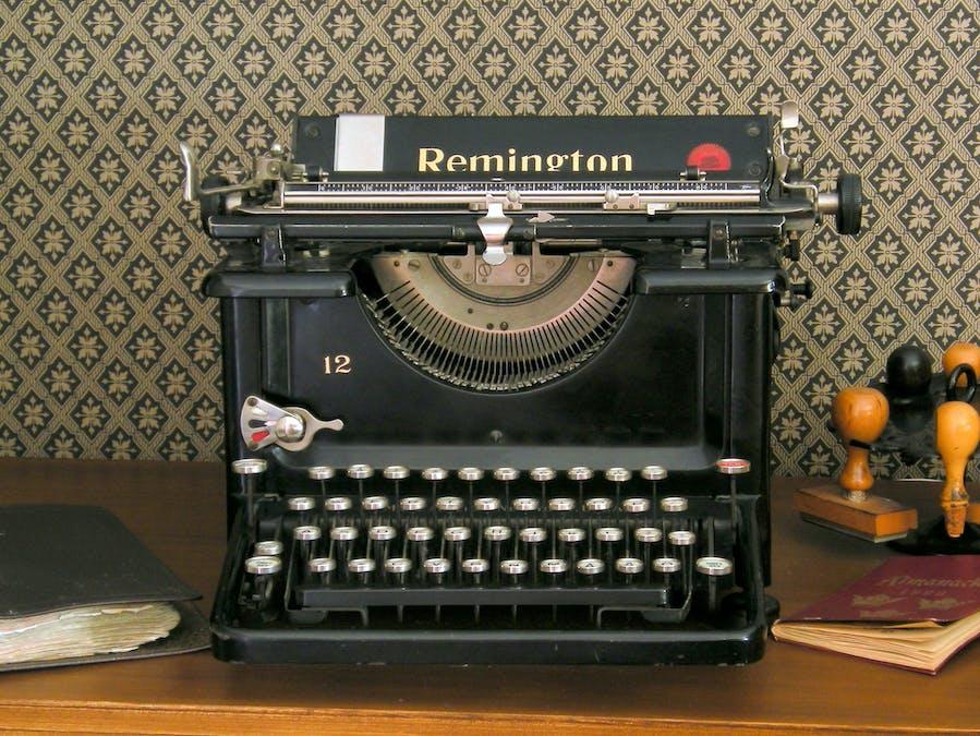 Manusbloggen – allt om att skriva manus | Tips till manusförfattare
