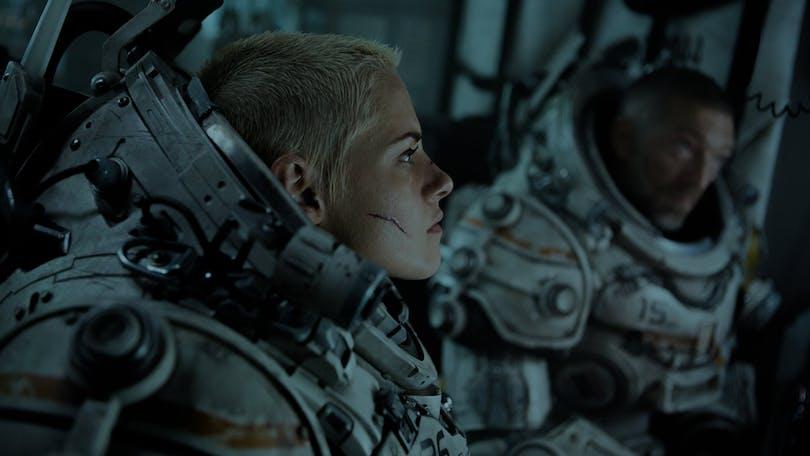 """Kristen Stewart i """"Underwater""""."""