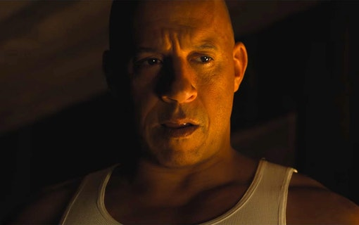 Officiell trailer till Fast and furious 9
