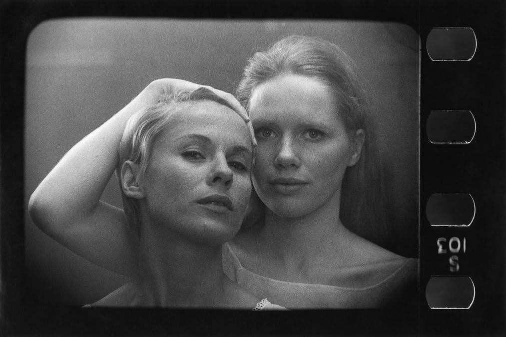 Ingmar Bergmans bästa filmer: 1946-1966