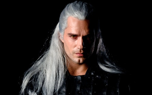 The Witcher säsong 2 släpps 2021