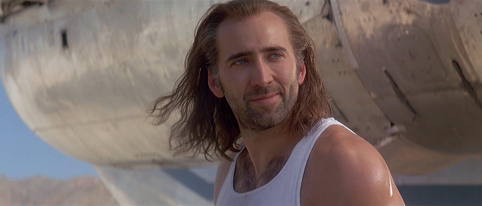 En guide till Nicolas Cages filmer – Maximal Cage-ighet!