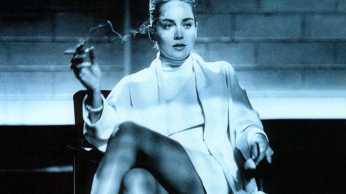 Bildspecial: Sharon Stone genom åren
