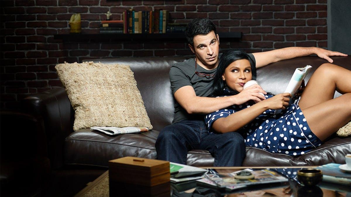 Fem komediserier du måste se