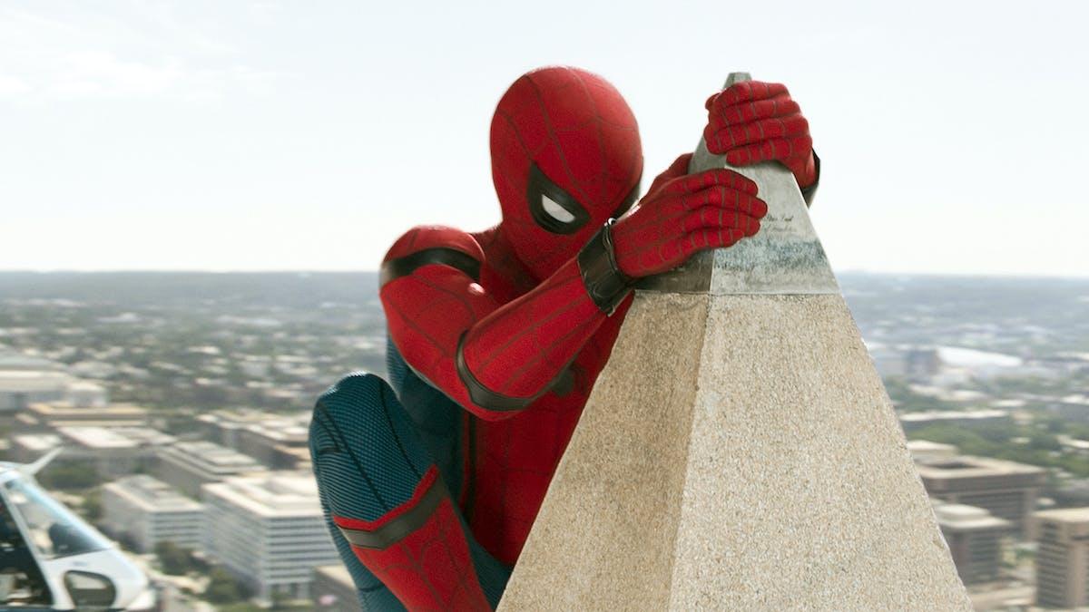 Förhoppningar och farhågor – Spider-Man: Homecoming