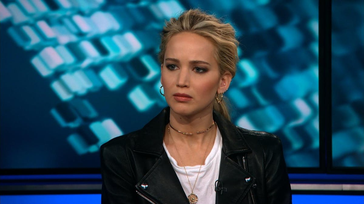 Jennifer Lawrence måste rädda Jorden i komedi