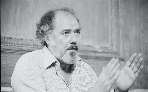 Porträtt: Robert Altman (1925-2006)