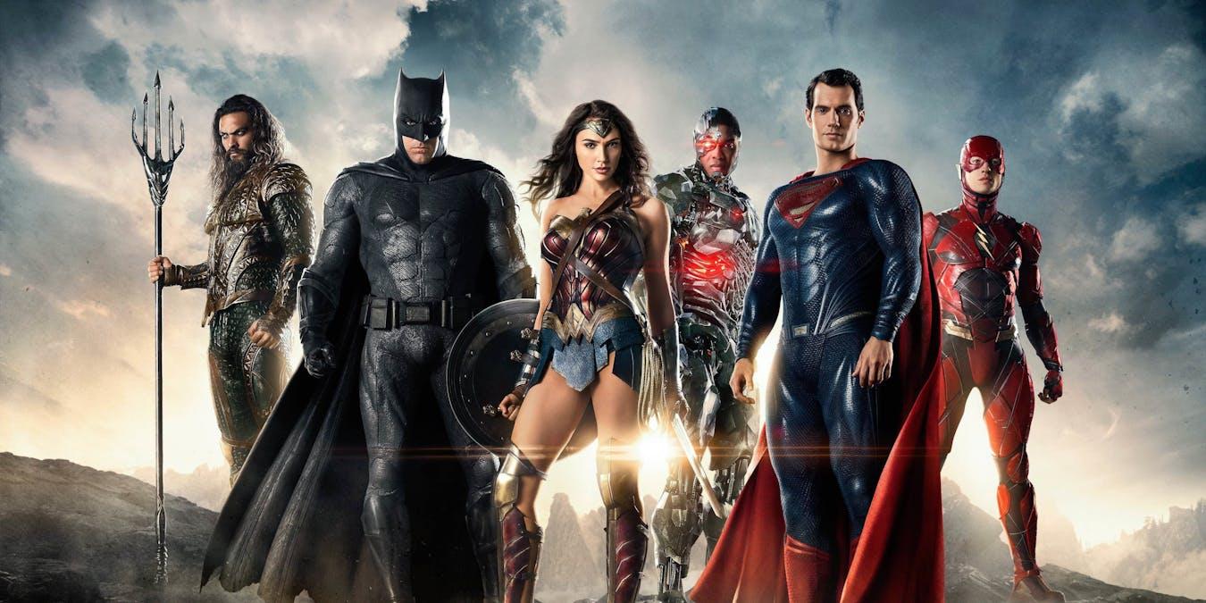DC:s Bästa Filmer – Filmtopp rankar och tipsar