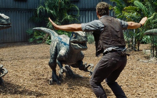 Topp 10: 2015 Mest Sedda Trailers