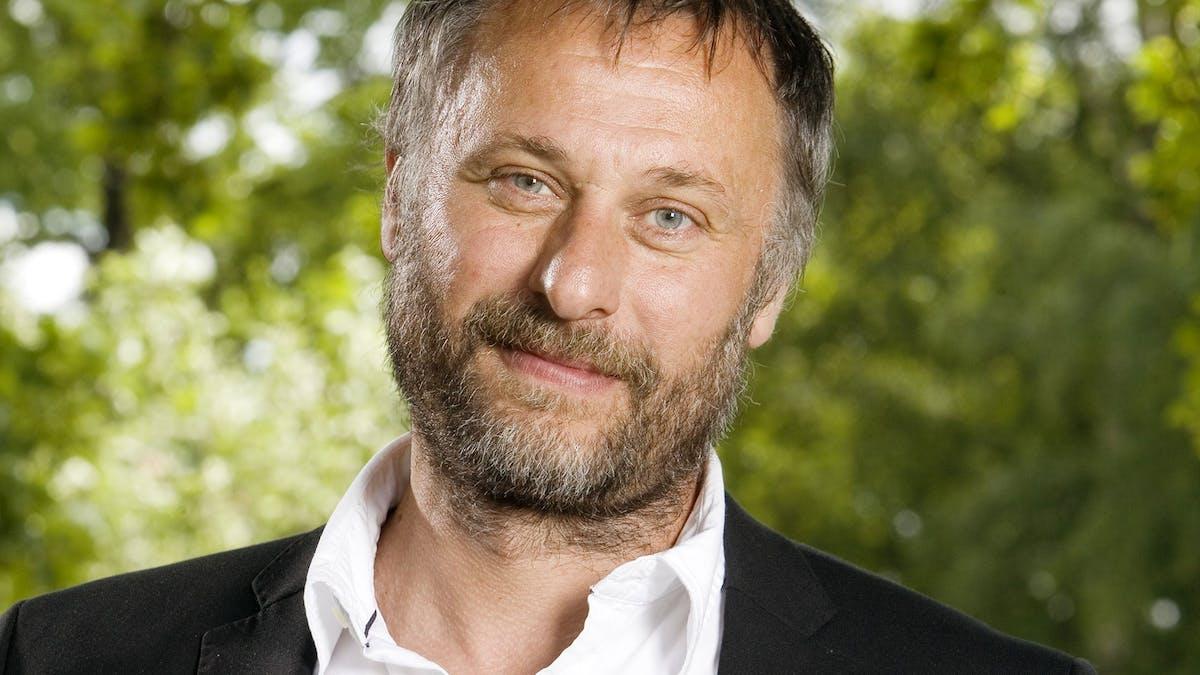 Michael Nyqvist – minnesvärda roller