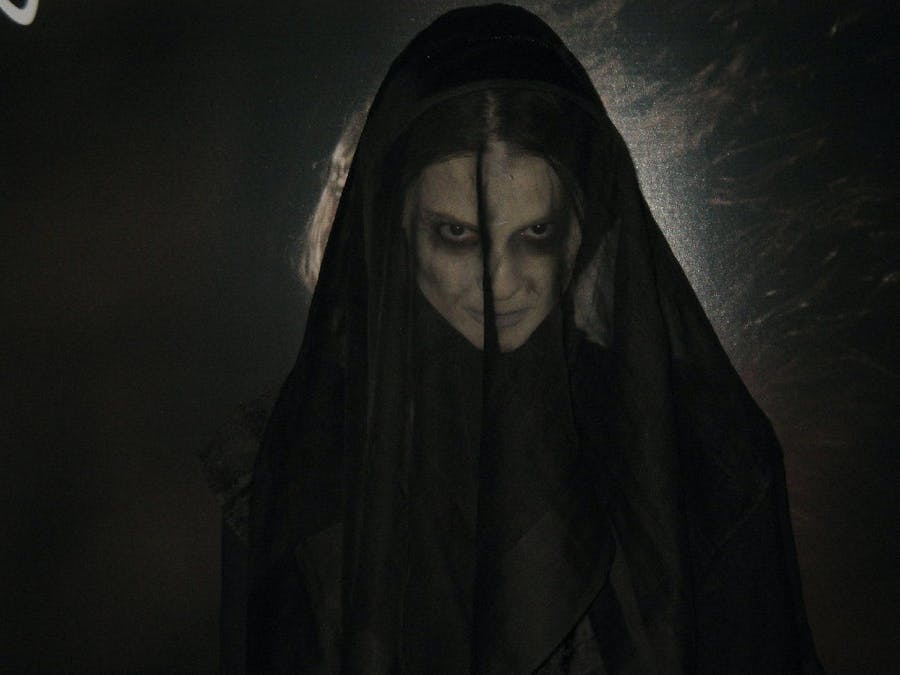 De 14 bästa spökfilmerna