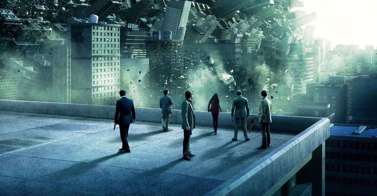 Fem filmer för virtual reality-entusiasten