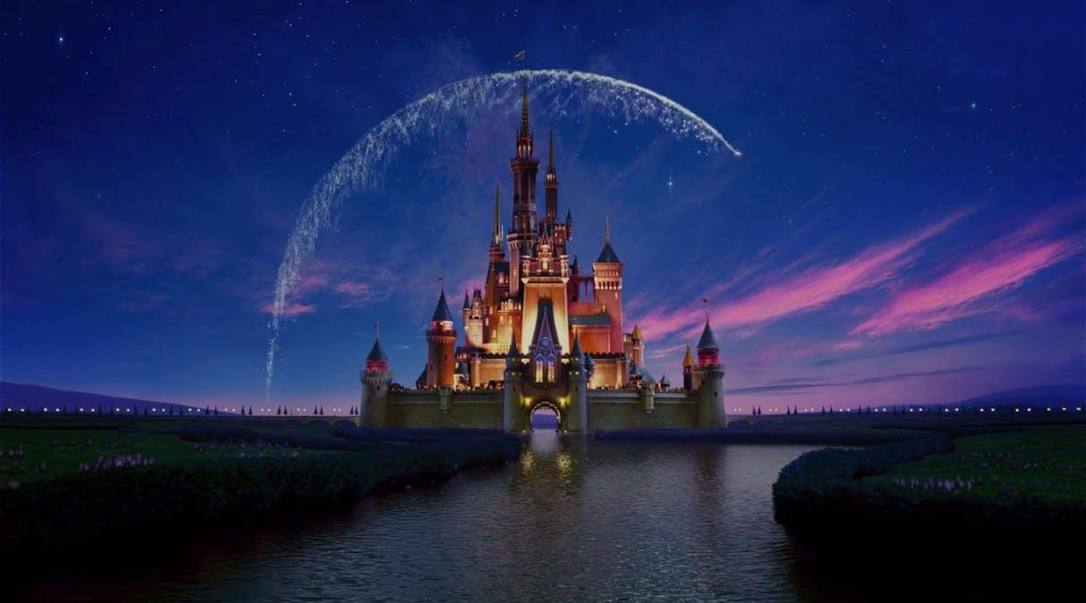 Disney gör otecknad Rapunzel
