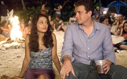 5 filmer du inte vill se med dina föräldrar