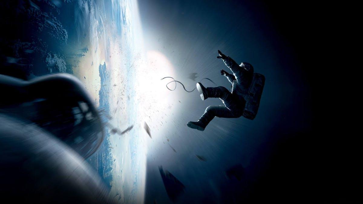 De sex bästa rymdfilmerna – vilka av våra tips ser du?